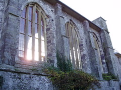 Cathedral Windows (TheRichardsons) Tags: wales stdavids