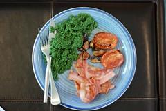 Green Eggs for Breakfast