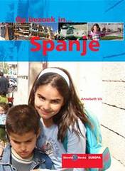 op bezoek in spanje