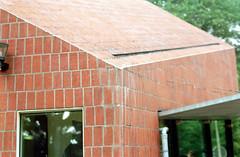hoge veluwe porter's lodges 4 - brick 4 (Doctor Casino) Tags: architecture architect otterlo mvrdv 19951996 nationalparkdehogeveluwe
