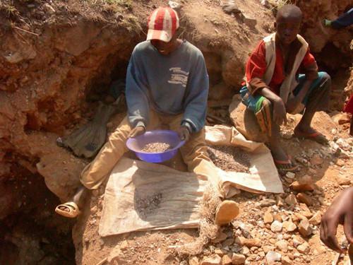 De cómo alimentamos el conflicto más sangriento de África