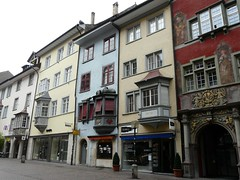 Schaffhausen (Suiza)