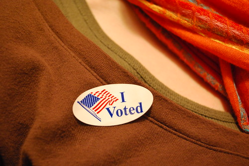 Vote....
