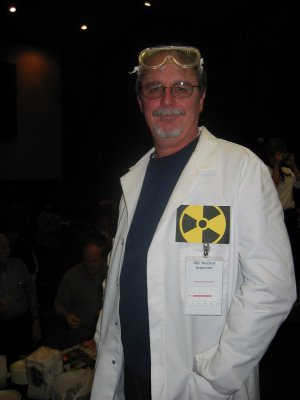 Nuclear Inspector Bill