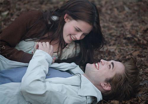 New Twilight Still Edward and Bella by elphiegirl95.
