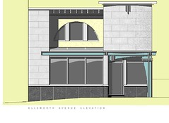 10. Proposed Elevation (Mimi Jong) Tags: china house home retail stone architecture modern project asian japanese design construction pittsburgh library stage shadyside chinese perspective performing entrance style jewelry panoramic structure architect commercial zen harmony prairie transparent renovation boundary playhouse residential contractor renaissance zendo vestibule avenue not point east latin hole studio sarah american architects call charles whole foods ellsworth mimi perspective forced metal big rosenblum curtain far focal cladding jong mlj rabbit susanka wax