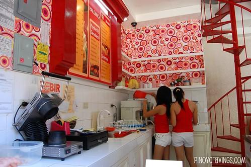 Read Bean Halowich Boracay Staff