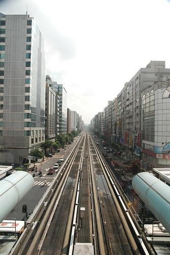 Taipei Metropolitan (by hiroshiken)