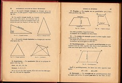 Géométrie plane 22
