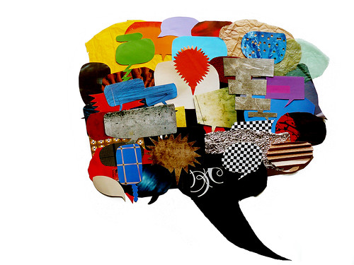 Styven Magnes : Speech balloons