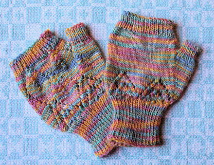 Earthly Mitts