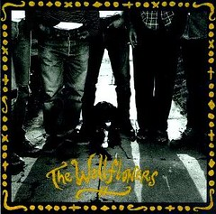 The Wallflowers - self titled debut (1992)