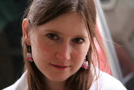 Rebecca of Soap Deli