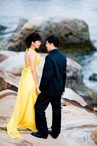 美麗的婚紗照031