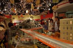 NY Transit Museum display