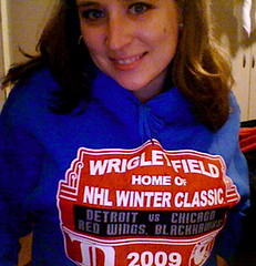 Winter Classic Sweater!