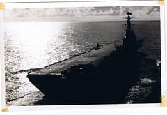 HMS Albion 3 (Ben Tourism) Tags: theatre conflict rum tot operating raf albion aden hms