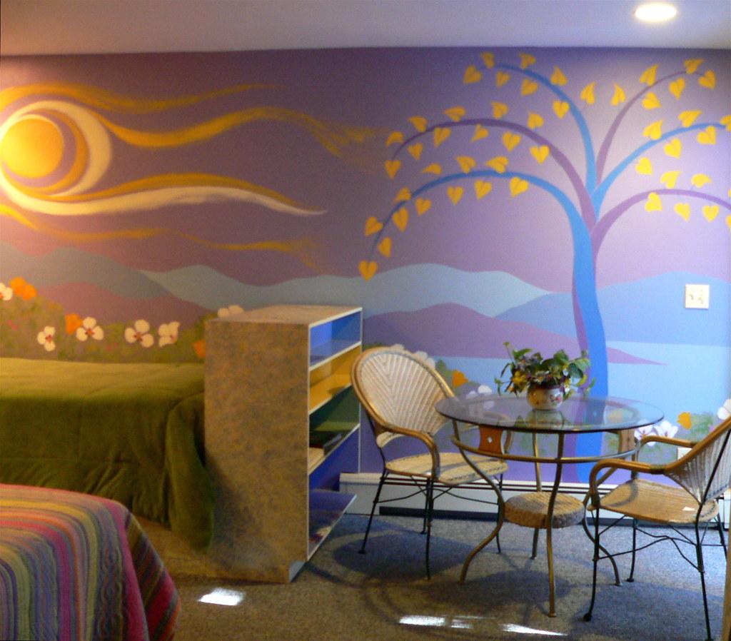 panorama-mural-chairs-bed-yosemite