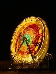 Ferris Wheel 2 (Keysgoclick) Tags: deleteme5 deleteme8 deleteme deleteme2 deleteme3 deleteme4 deleteme6 deleteme9 film deleteme7 35mm deleteme10 anchorage furrendezvous minoltaxga furrondezvous mikhailsiskoff keysgoclick