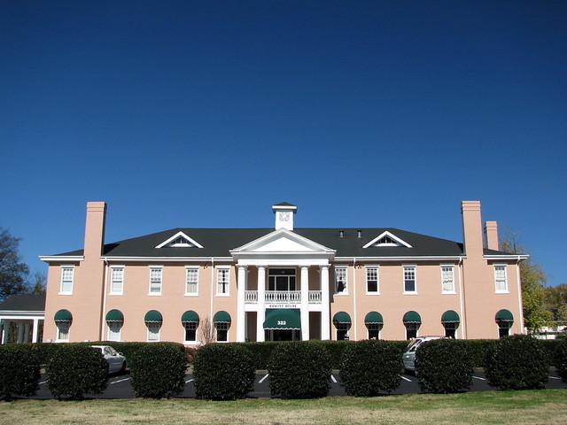 Austin Hewitt House