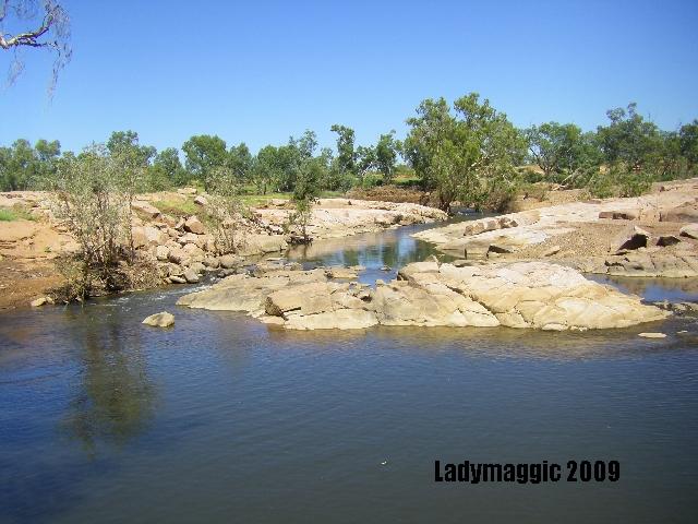 river Corella