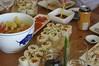 Sushi Supper