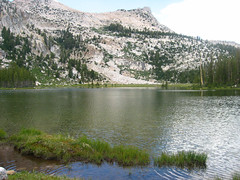 Elizabeth Lake Photo