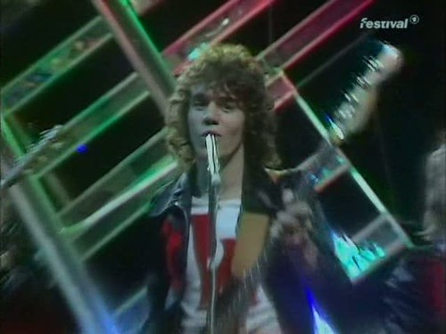 Top of the Pops (2 January 1975) [TVRip (XviD)] preview 7
