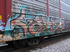 versuz 269 kog (ornetteflesh) Tags: train graffiti kog 269 versuz