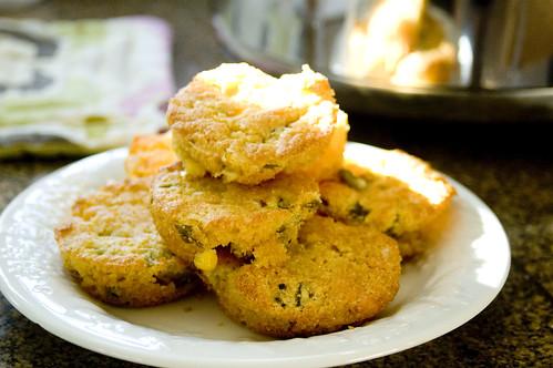 Malcolm's Corn Muffins