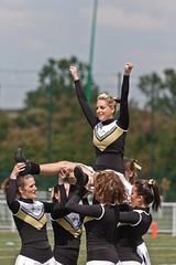 [2010-2011] Artemis (BlackBear_31) Tags: canon cheerleaders toulouse artemis pau ours footballaméricain pompomgirls footus division3 sphinxs argoulets 5dmkii casquedargent 14finalechampionnatdefrancedivision3