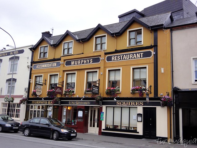Murphy´s of Killarney - Ireland