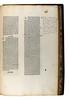 Annotations in Calderinus, Johannes and Calderinus, Gaspar: Consili