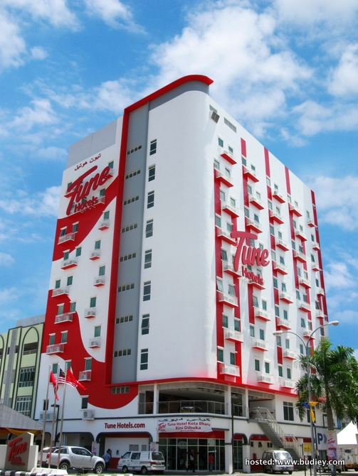 Tune Hotels Kota Bharu (a)