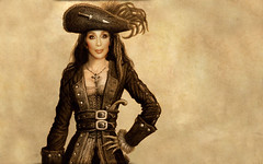 Pirate Cher