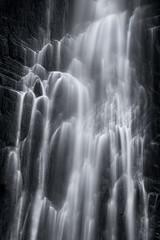 Life (Juan Chamorro) Tags: bw rio river waterfall bn catarata ordesa cascada broto sorrosal