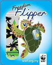 Freedom Flipper