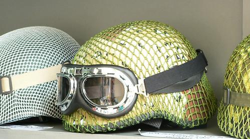 Helmet Militaria