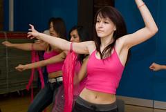 2008-03-05: KCL Dance Society Rehearsal