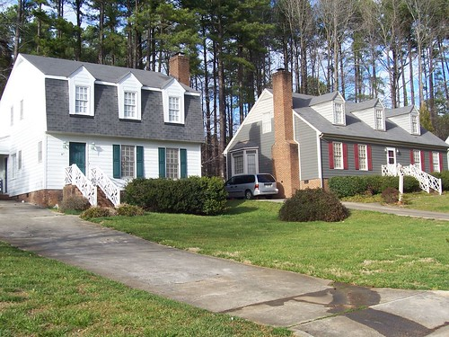 Dutchess Village, Cary, NC