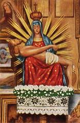 Maria Taferl, Gnadenbild