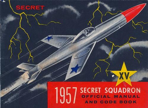 Secret Manual