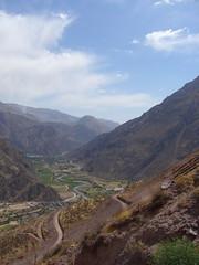 Taurisma montagne canyon