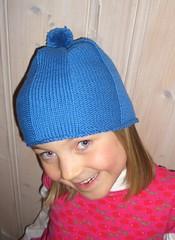 Gooseberry hat