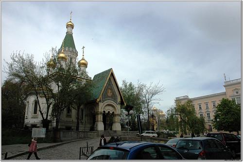 Sveti Nikolaj Čudotvorec (Iglesia de Santo Nikolaj)