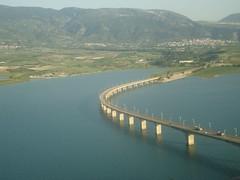 Big bridge of Aliakmonas (sotoz) Tags: water falls kozani kataraktes velvento metoxi aliakmonas belbento