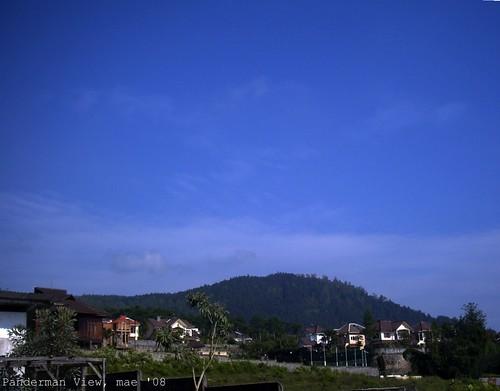 Bukit Panderman4 by mae_83.