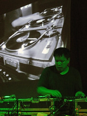 Kid Koala @ The Crowbar