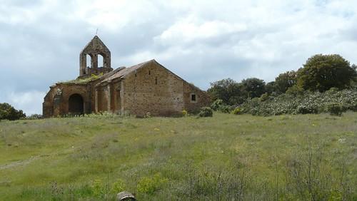 iglesia Bécares