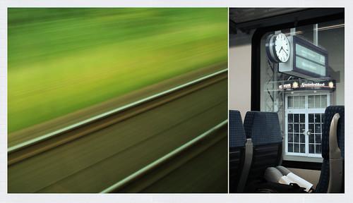 cosas de trenes